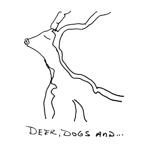 Deer Dogs and-01